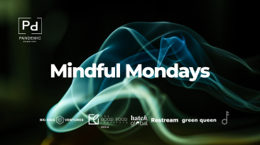 Mindful Mondays